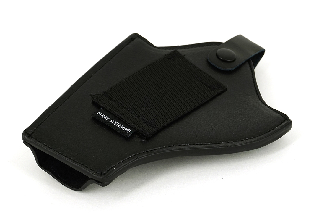 Strike Systems Dan Wesson 715 Leather Holster 5/4 inch