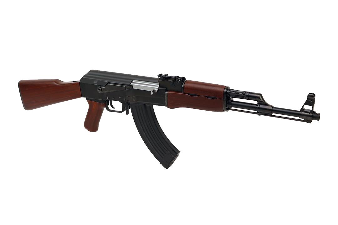 Tokyo Marui AK47 Type 3 Next Gen Recoil Shock