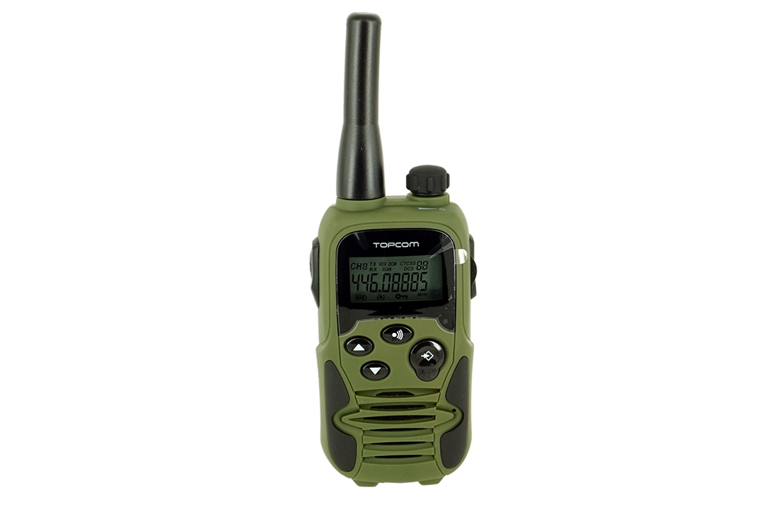 Topcom Twintalker 9500 Airsoft Edition (1 pce)