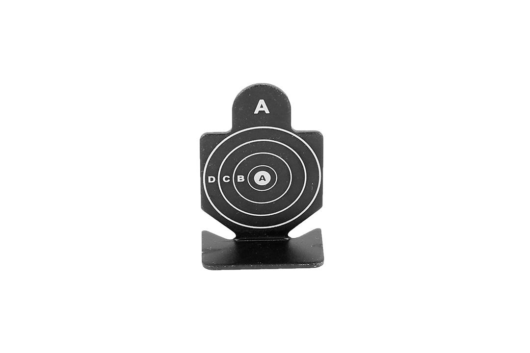 U-13 Military Shooting Targets for Airsoft