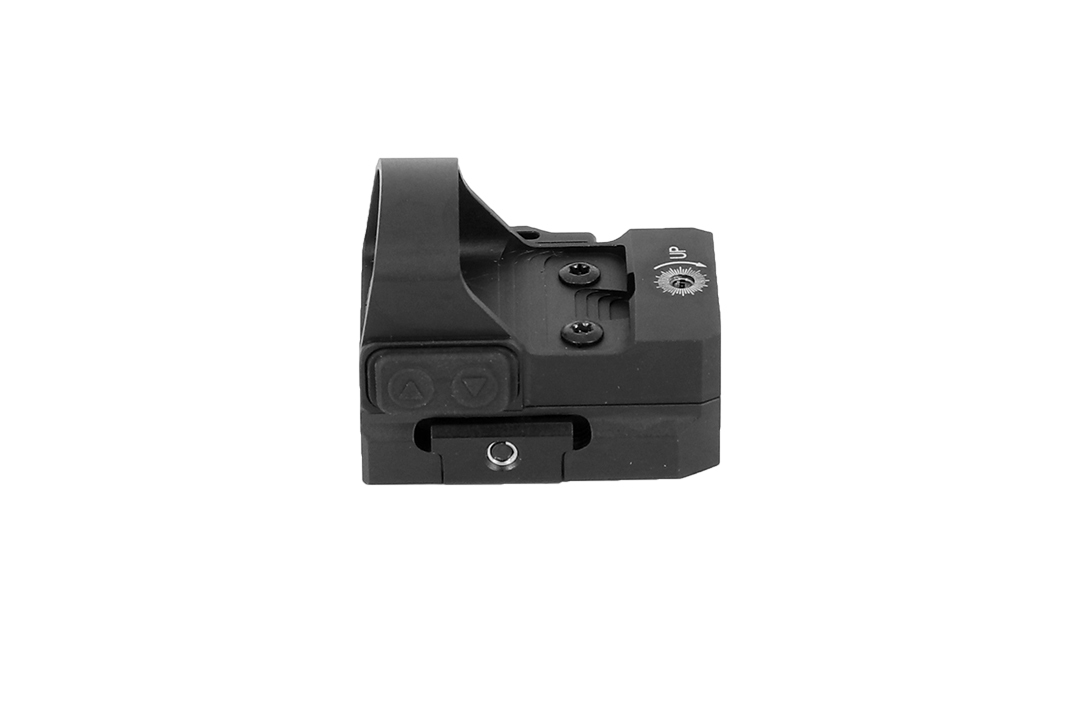 U-13 OHC Red Dot Sight 1x22 Black