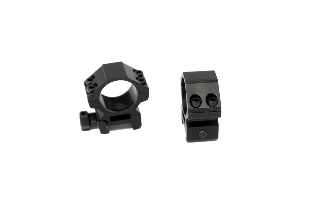 Vector Optics 25.4mm Low Mount Ring