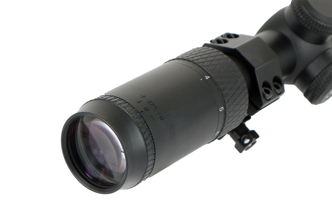 Vector Optics Matiz 4-12x40