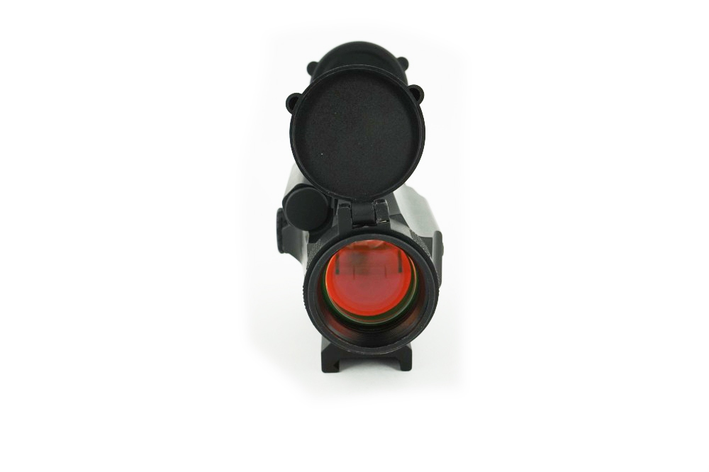 Vector Optics Nautilus 1x30 Auto-Light Sense