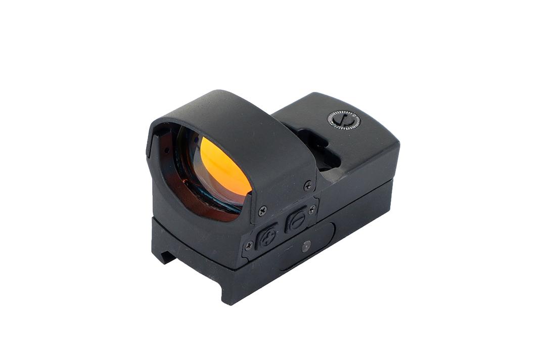 Vector Optics Wraith 1x22x33 Red Dot Sight