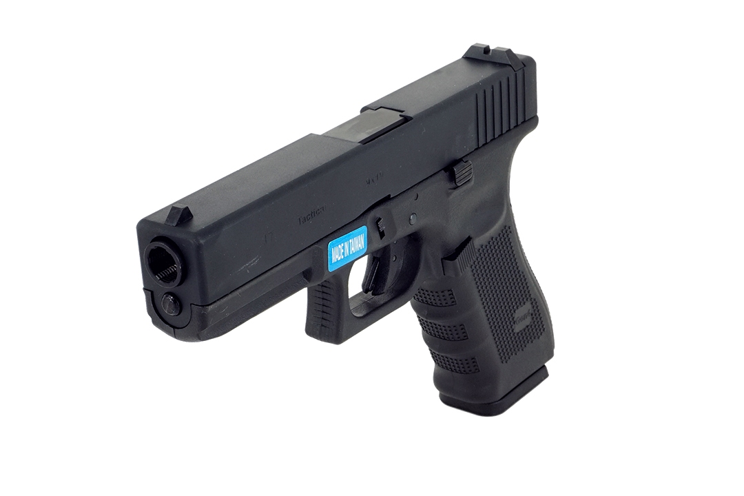 WE-Tech EU-17 Gen 4