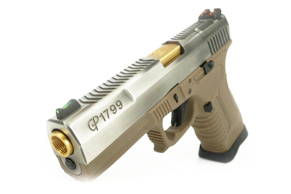 WE-Tech GP1799 T4