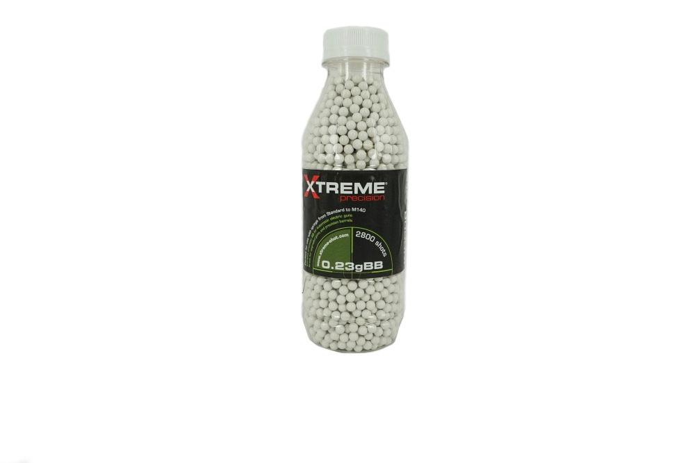Xtreme Precision Bottle Non Bio BB's