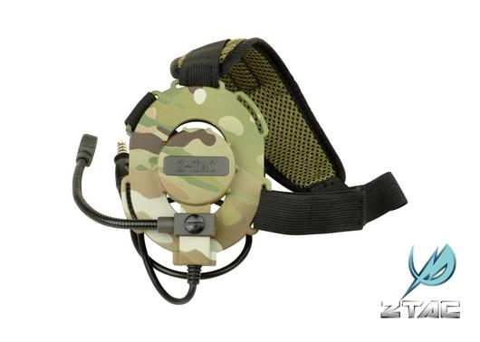 Z-Tactical Bowman Evo III