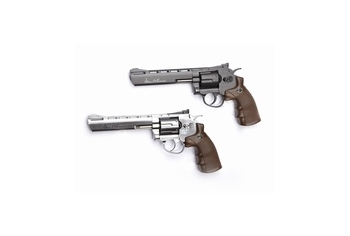 ASG Dan Wesson Revolver Grip (Wood Style)