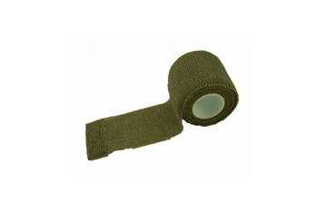 Fosco Stretch Bandage Green