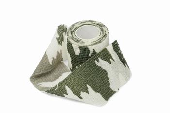 Fosco stretch bandage Urban/Snow