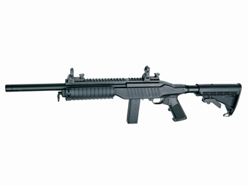 ASG Special Teams Carbine GBBR