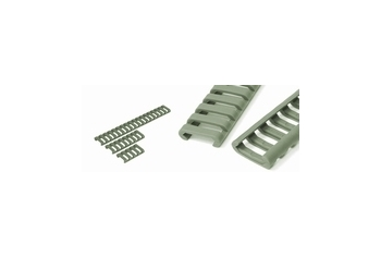 Element Low Profile Rail Cover Set FG