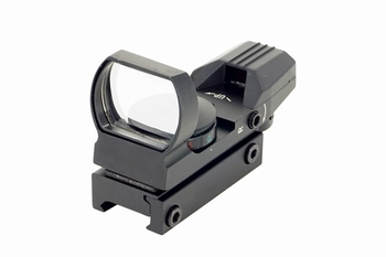 U-13 Tactical 4 Reticle Sight