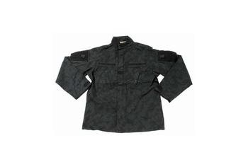 MFH US BDU Night Camo Jacket