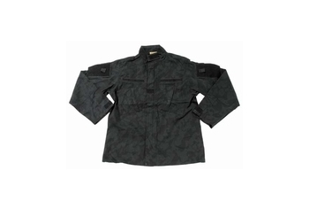 MFH US BDU Night Camo Jacket