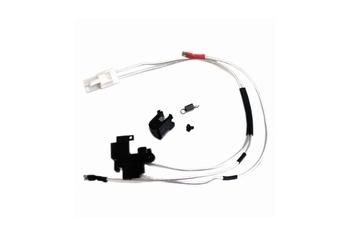 MODIFY Low Resistance Wire Set M4 Series (Back)