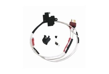MODIFY Quantum Low Resistance Wire Set V2 Series (Front)