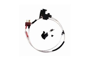 MODIFY Quantum Low Resistance Wire Set V2 Series (Back)