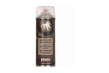 Fosco Aerosol Paint Remover 400ml
