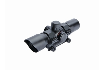 Strike Systems 30mm Dot Sight Red/Green