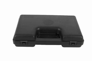 Plastic Sidearm Case 23.5 x 15.3 x 5 cm
