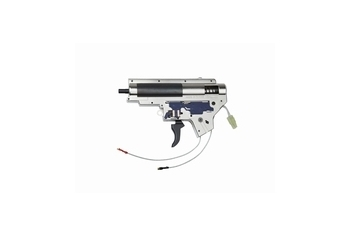 Ultimate Gearbox, G3 high speed, M100
