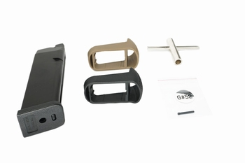 WE-Tech EU-Series CO2 Magazine Kit