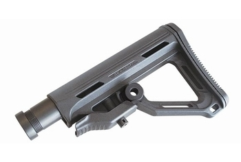 ICS MTR Carbine Stock (Zonder Buffertube) Black