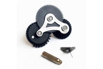 MODIFY Modular Gearset SMOOTH 7mm V2/V3 Torque
