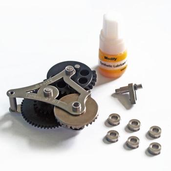 MODIFY Modular Gearset V2/V3 Torque 21.6:1