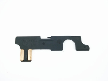 MODIFY Selector Plate for M4 series