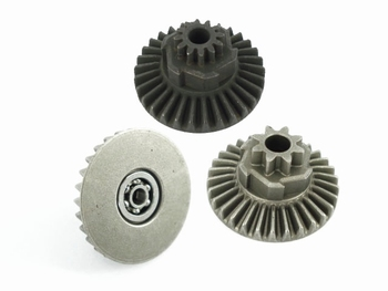 MODIFY SMOOTH Bevel Gear V2/V3/Ver.6 w/ Bearing