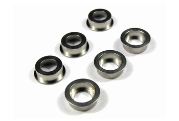 MODIFY Stainless Bushing for Modular Gearset 6.1mm (6 pcs)
