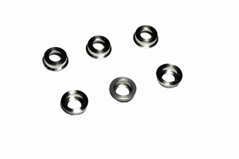 MODIFY Stainless Bushing for Modular Gearset 7mm (6 pcs)
