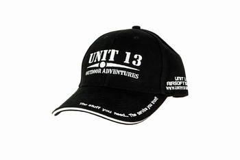 Unit 13 Promotion Cap