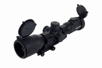 Swat Force XT 3-12x44