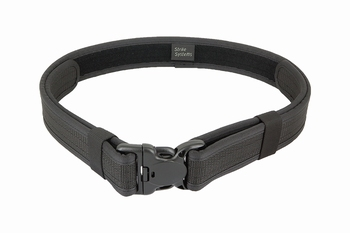 Strike systems belt black
