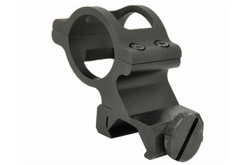 U-13 Offset Flashlight Railmount (25mm)