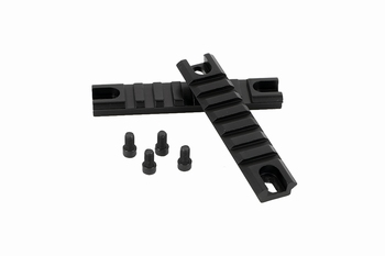 ASG R.I.S Rail System two Side Rails G36C
