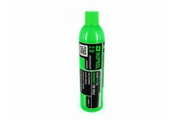 Nuprol High Performance Premium Green Gas 1 Liter