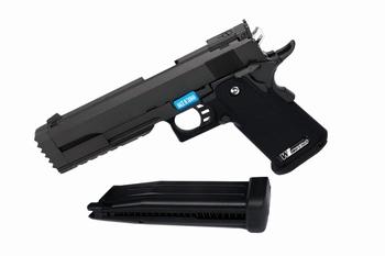 WE-Tech Hi-Capa 5.2 R (GBB)