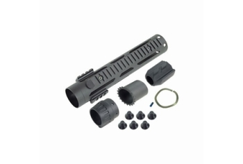 ICS M4 Free Floating Tubular Handguard L