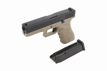 WE-Tech EU-17 Gen 4 TAN