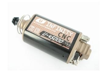 Motor, INFINITY CNC U-45000, medium axle
