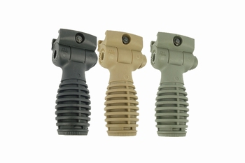 U-13 Tactical Frontgrip Horizontal