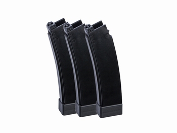 ASG CZ Scorpion EVO 3 A1 Magazine 3 pack