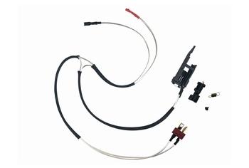Modify V3 Rear Quantum Low Resistance Wire Set (T-Plug)