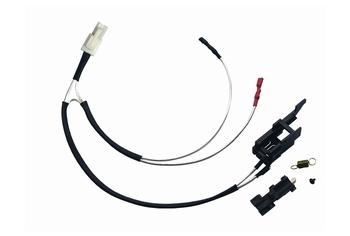 Modify V3 Front Low Resistance Wire Set (Tamiya)